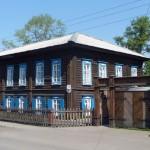 Литературно-мемориальный музей Ф. М. Достоевского в Новокузнецке
