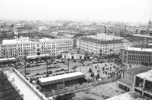 Зона Достоевского Ф.М