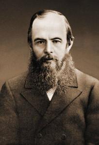 Фотопортрет Достоевского Ф.М. работы петербургского фотографа Константина Александровича Шапиро (1879)