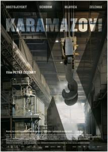 Братья Карамазовы / Karamazovi (2008)