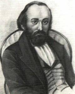 М.В. Петрашевский (Буташевич-Петрашевский) — русский мыслитель и общественный деятель.