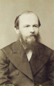 Ф.М. Достоевский. 1876. Фотография Н. Досса
