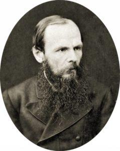 Ф.М. Достоевский. 1878. Фотография Н.А. Лоренковича